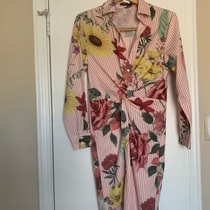 Yhmh flower dress